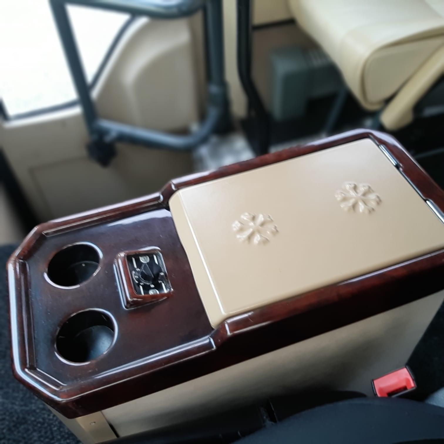 Mercedes-Benz 518 CDI