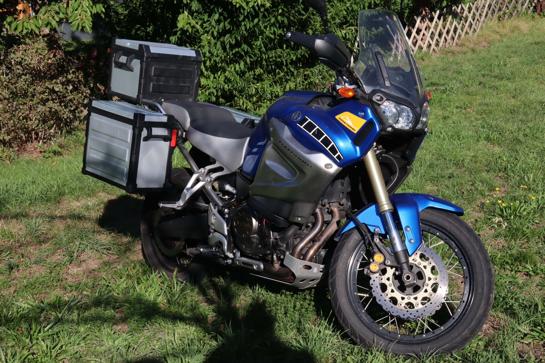 Yamaha XT 1200 ZE Super Ténéré ABS