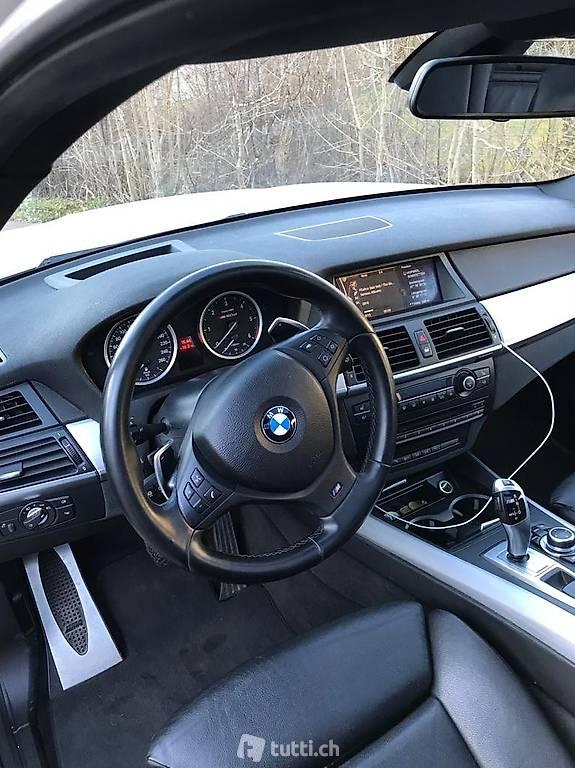 BMW X5 E70 M50d