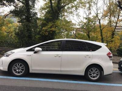 Toyota Prius+ Wagon 1.8 VVTi HSD Comfort