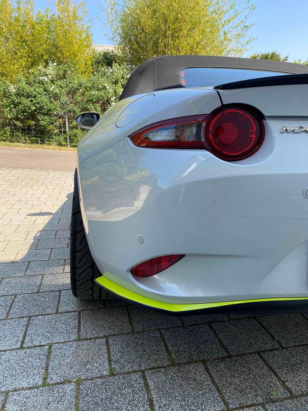Mazda MX-5 2.0 Revolution