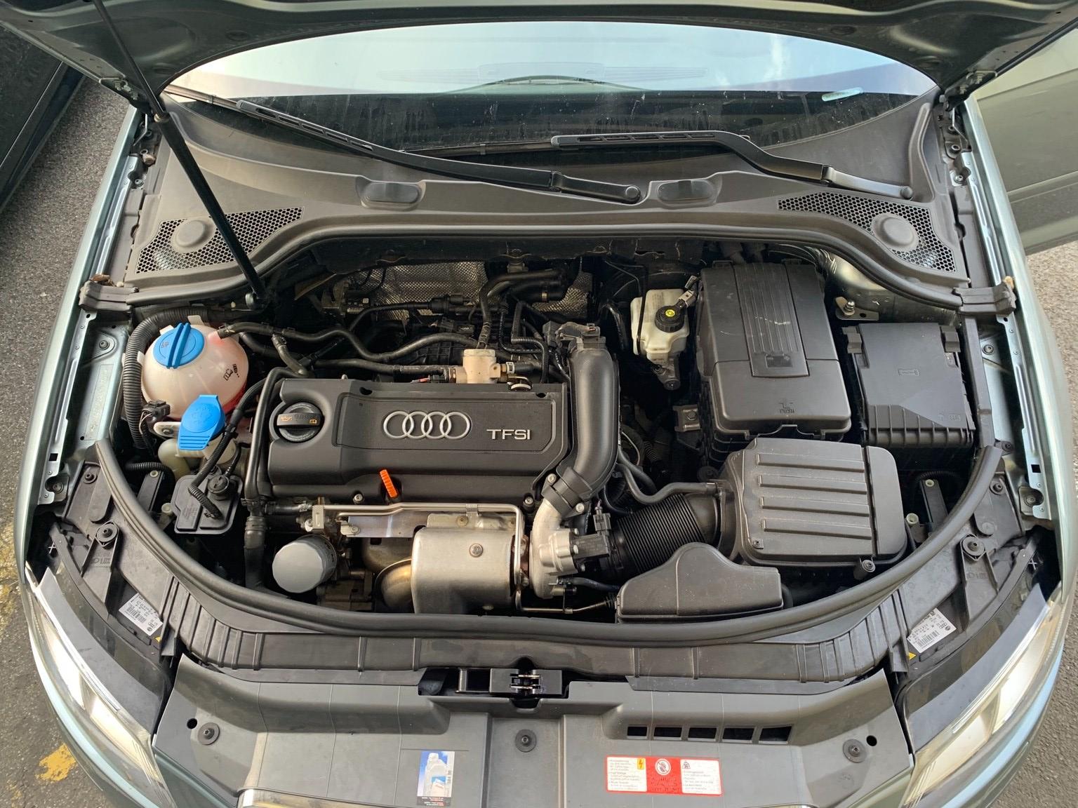 Audi A3 1.4 T FSI Ambiente