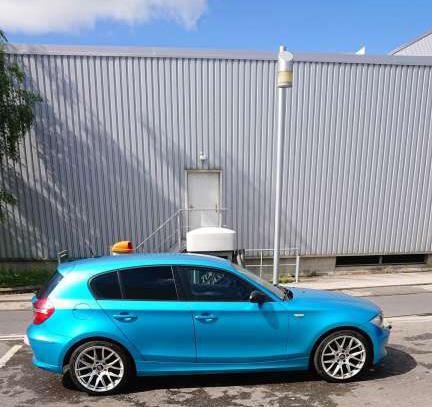 BMW 1er Reihe E87 120i