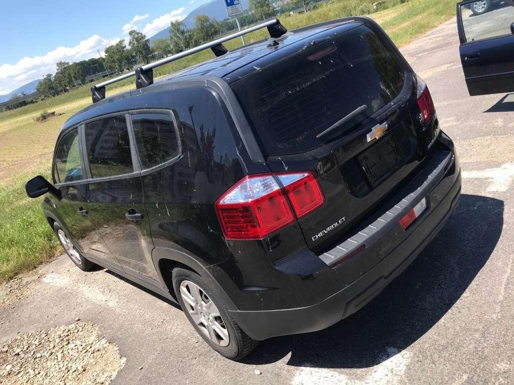 Chevrolet Orlando 2.0 VCDi LT