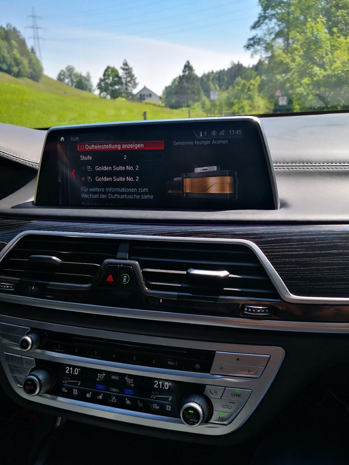 BMW 7er Reihe G11 730d xDrive