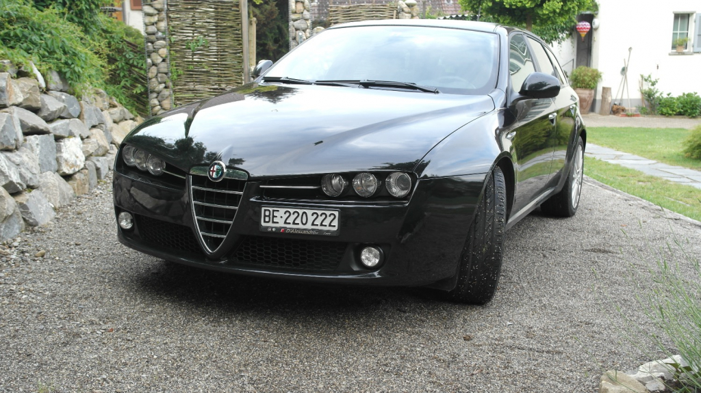 Alfa Romeo 159 SW 1.8 TBi 200