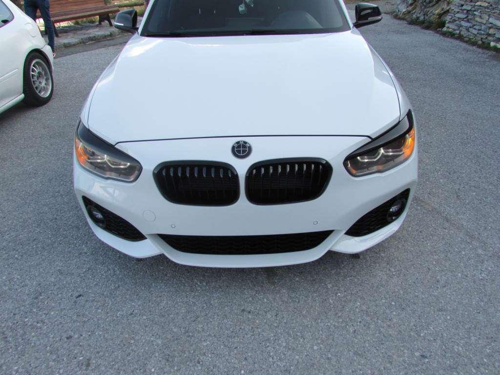 BMW 1er Reihe F20 118d xDrive