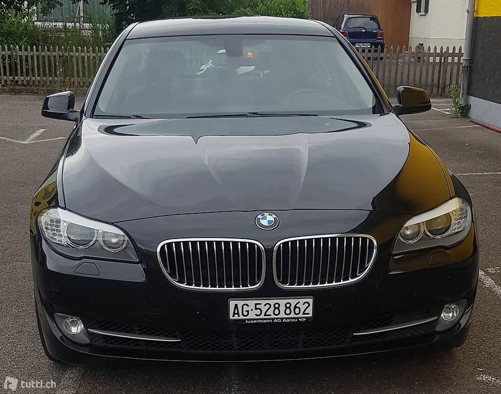 BMW 5er Reihe F10 520i
