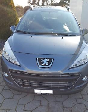 Peugeot 207 SW 1.4 16V 95 Swiss Edition