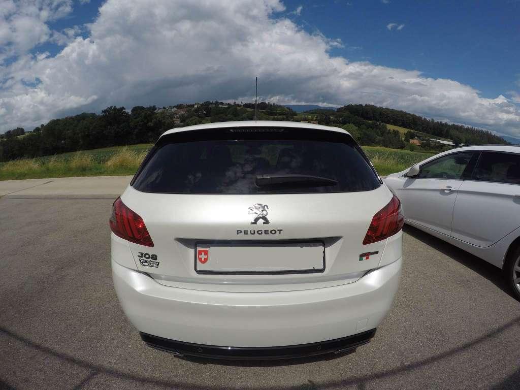 Peugeot 308 1.2 PureTech 130 GT Line S/S