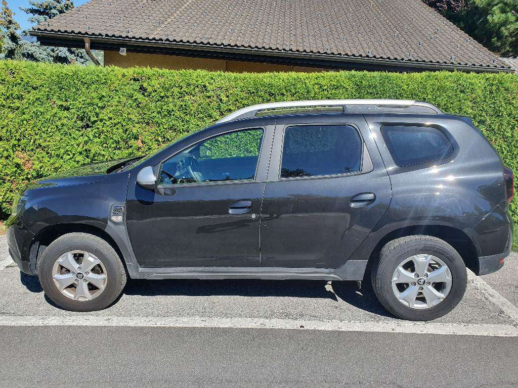 Dacia Duster 1.2 TCe Comfort 4WD