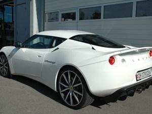 Lotus Evora S 3.5 V6