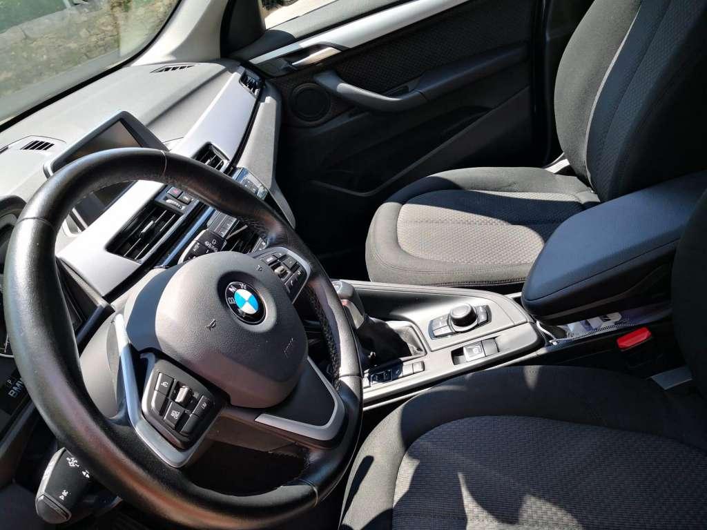BMW X1 F48 18d xDrive