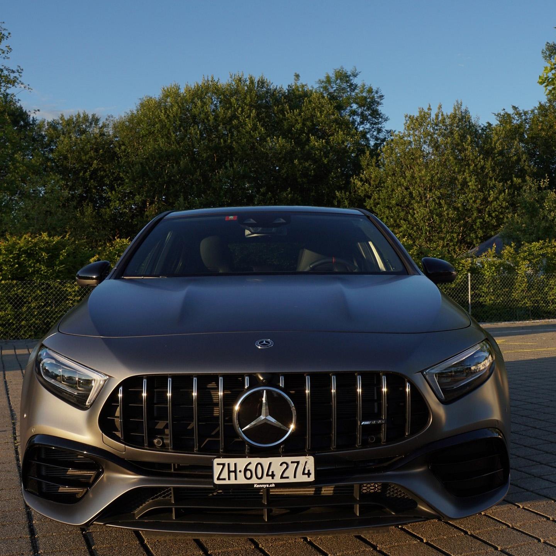 Mercedes-Benz A-Klasse W177 A 45 S AMG 4matic+