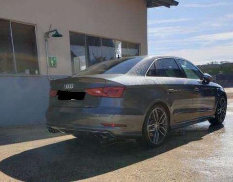 Audi S3 Limousine 2.0 T FSI quattro