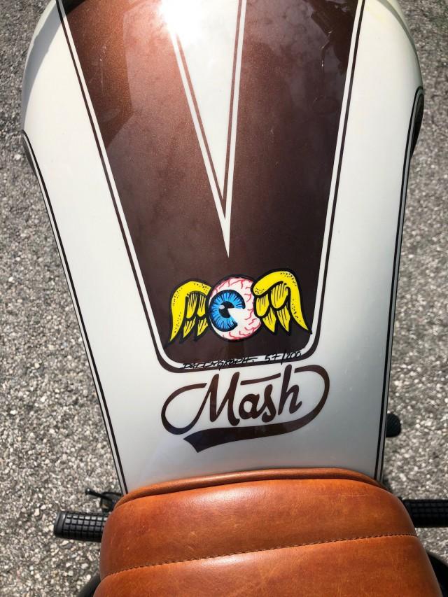 MASH  500 Five Hundred
