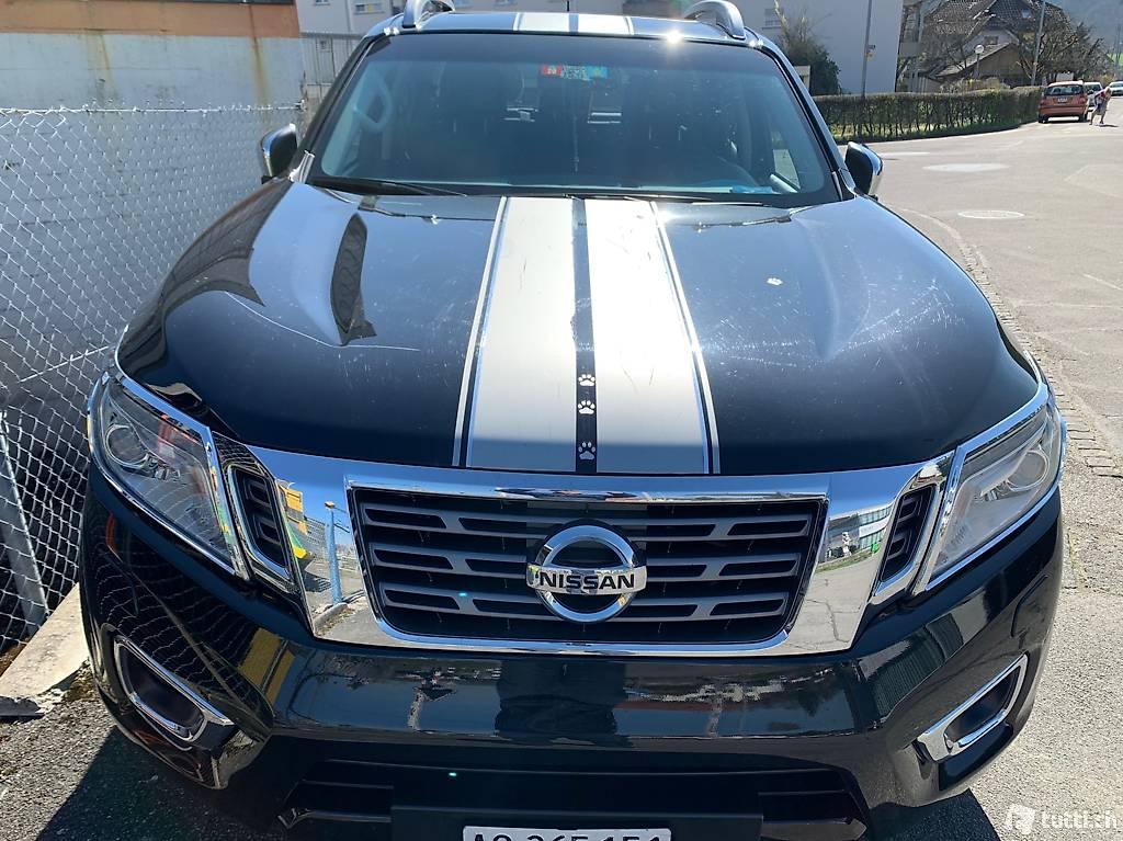 Nissan Navara 2.3 dCi Double Cab