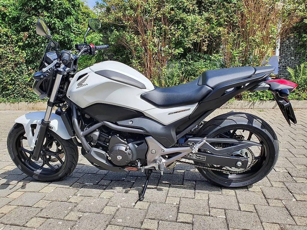 Honda NC 750 SA ABS