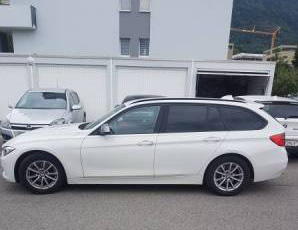 BMW 3er Reihe F31 Touring 316d Business