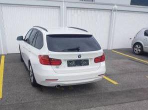 BMW 3er Reihe F31 Touring 316d Business