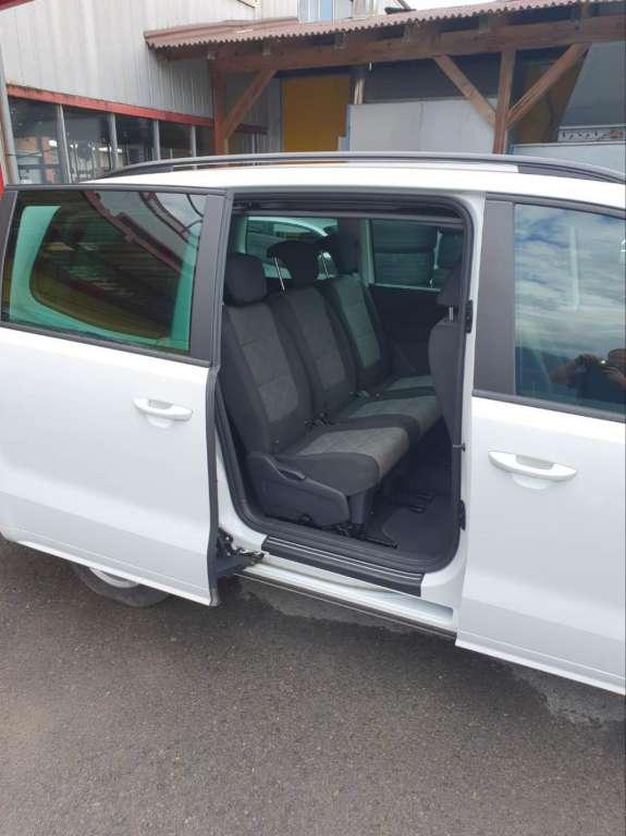 VW Sharan 2.0 TDI SCR Comfortline 4m