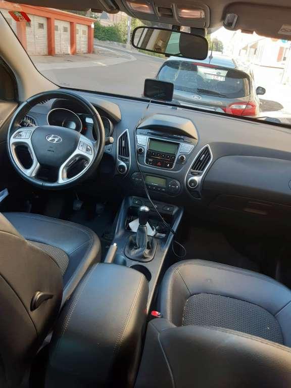 Hyundai ix35 2.0 Style 4WD