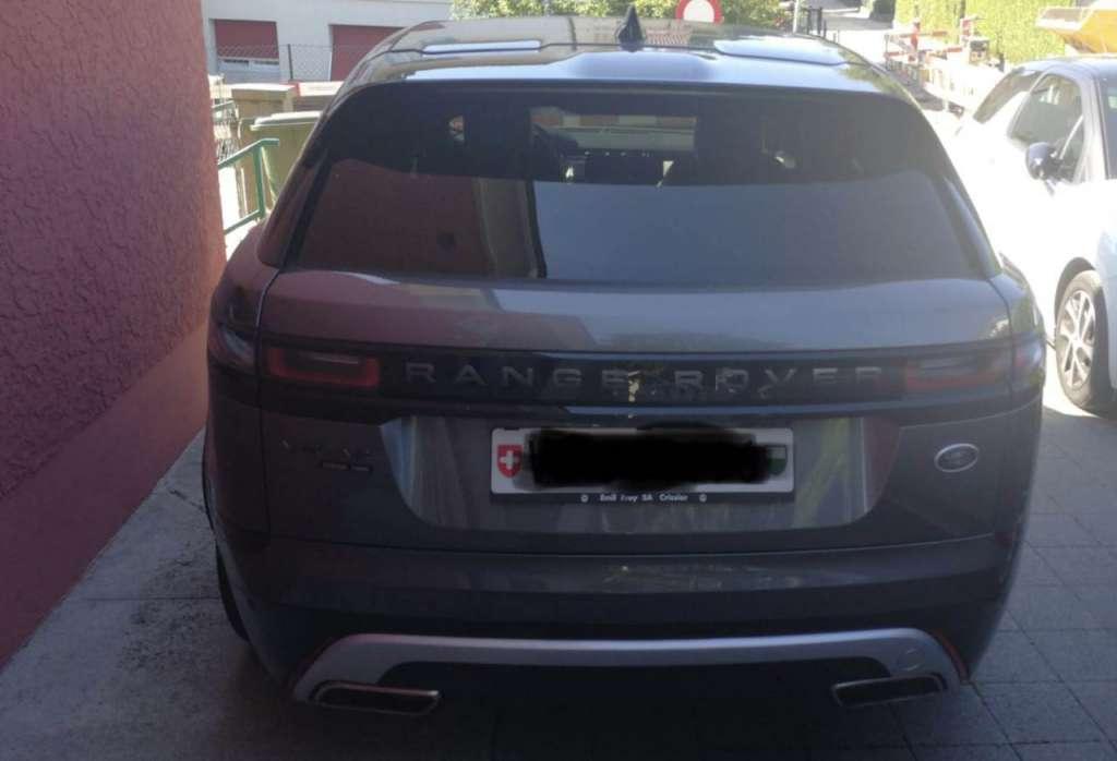 Land Rover Range Rover Velar 3.0 D 300