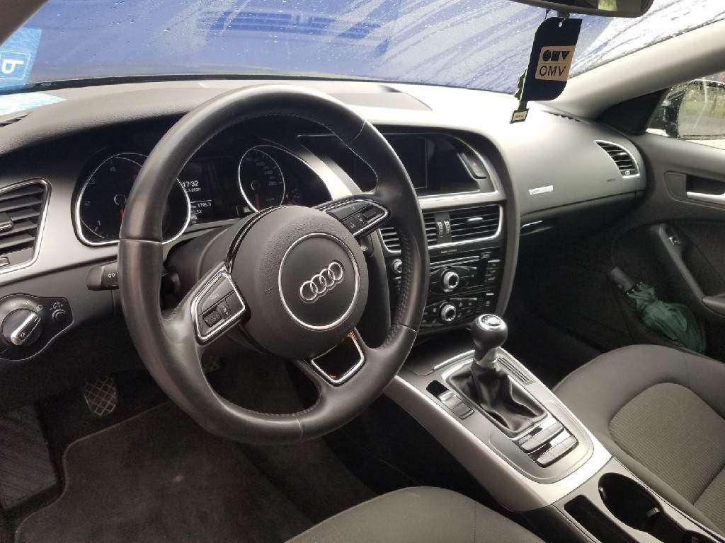 Audi A5 Sportback 2.0 TDI 177