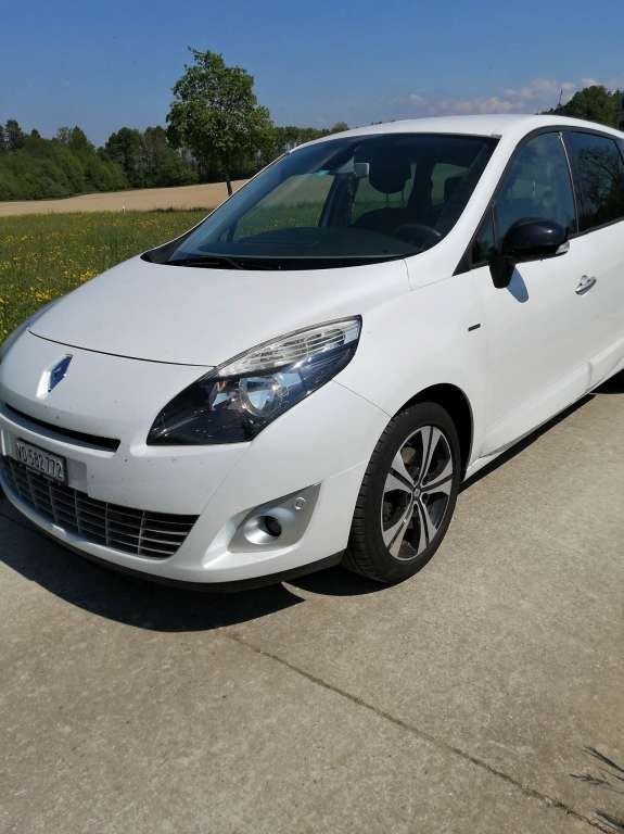 Renault Scénic 1.6 dCi Bose Edition S/S