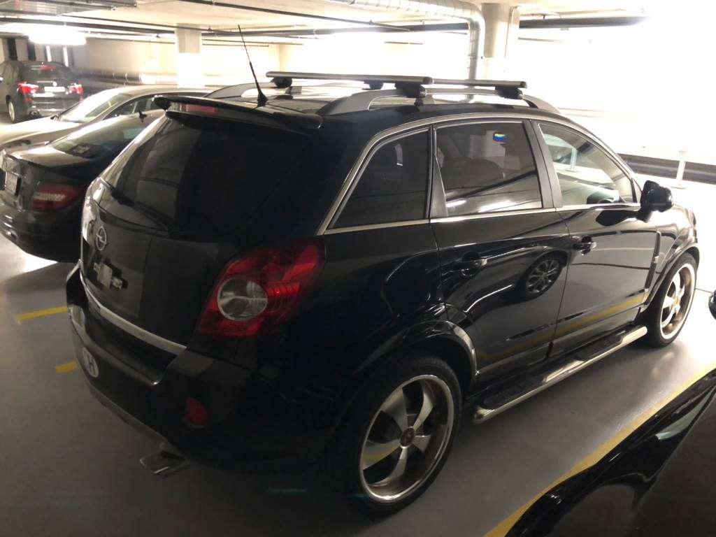 Opel Antara 2.0 16V CDTI Cosmo