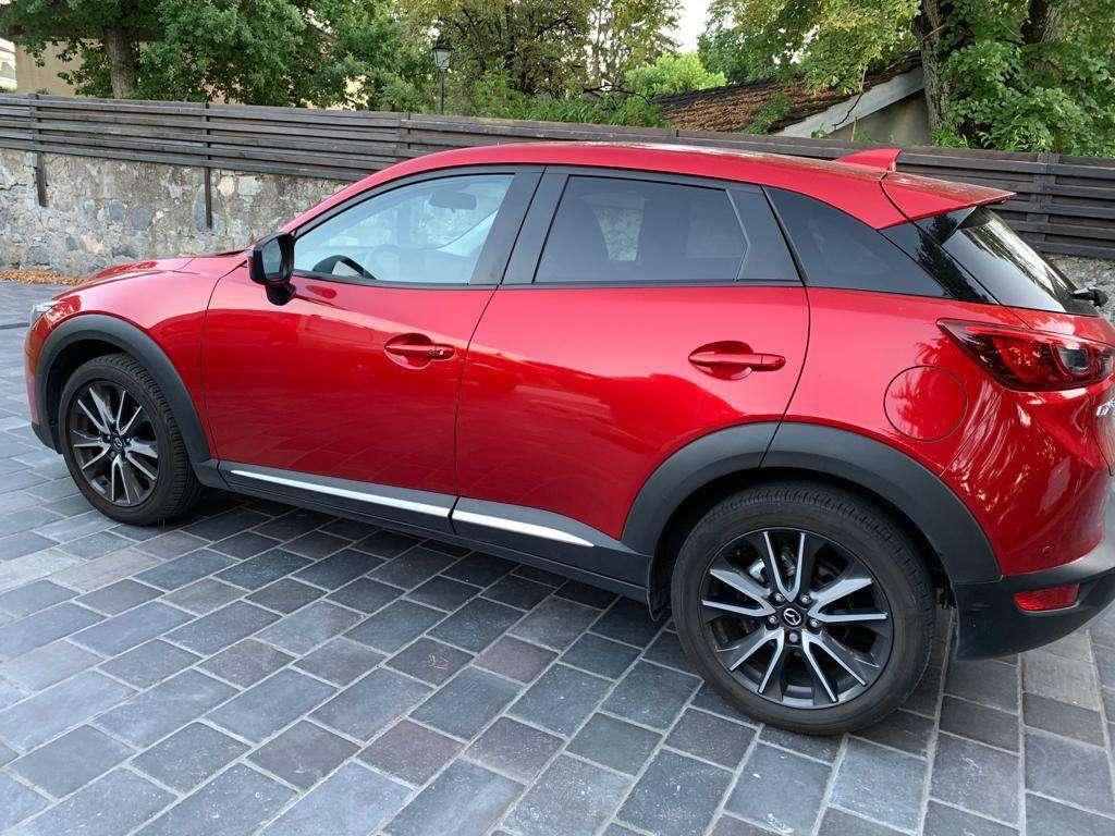 Mazda CX-3 2.0 Ambition