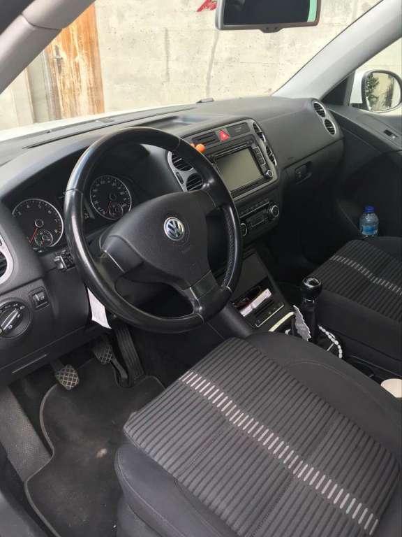 VW Tiguan 2.0 TSI 170 Trend & Fun