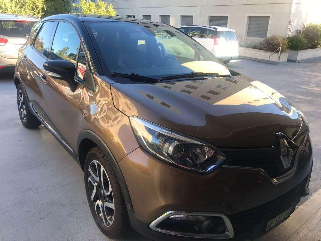 Renault Captur 1.5 dCi 110 Outdoor S/S