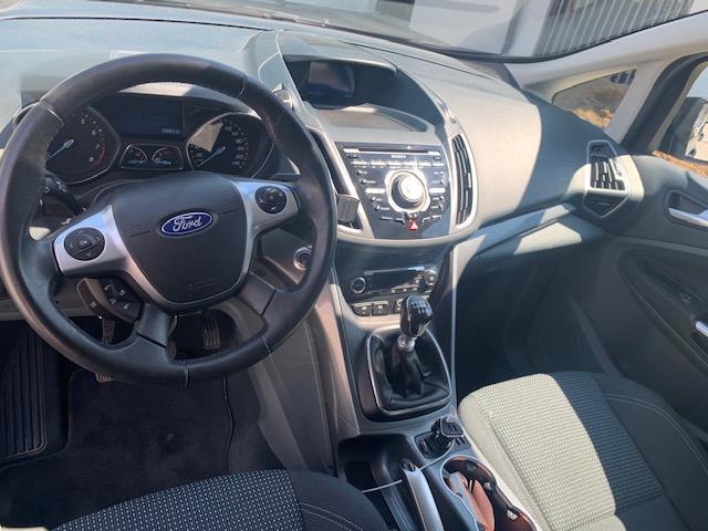 Ford Grand C-Max 1.6i EB SCTi 150 Titan. S/S