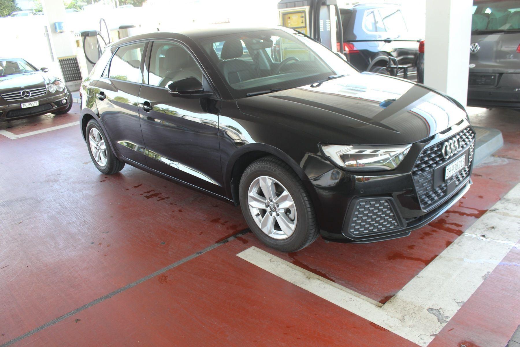 Audi A1 Sportback 1.0 30 TFSI S-Tronic