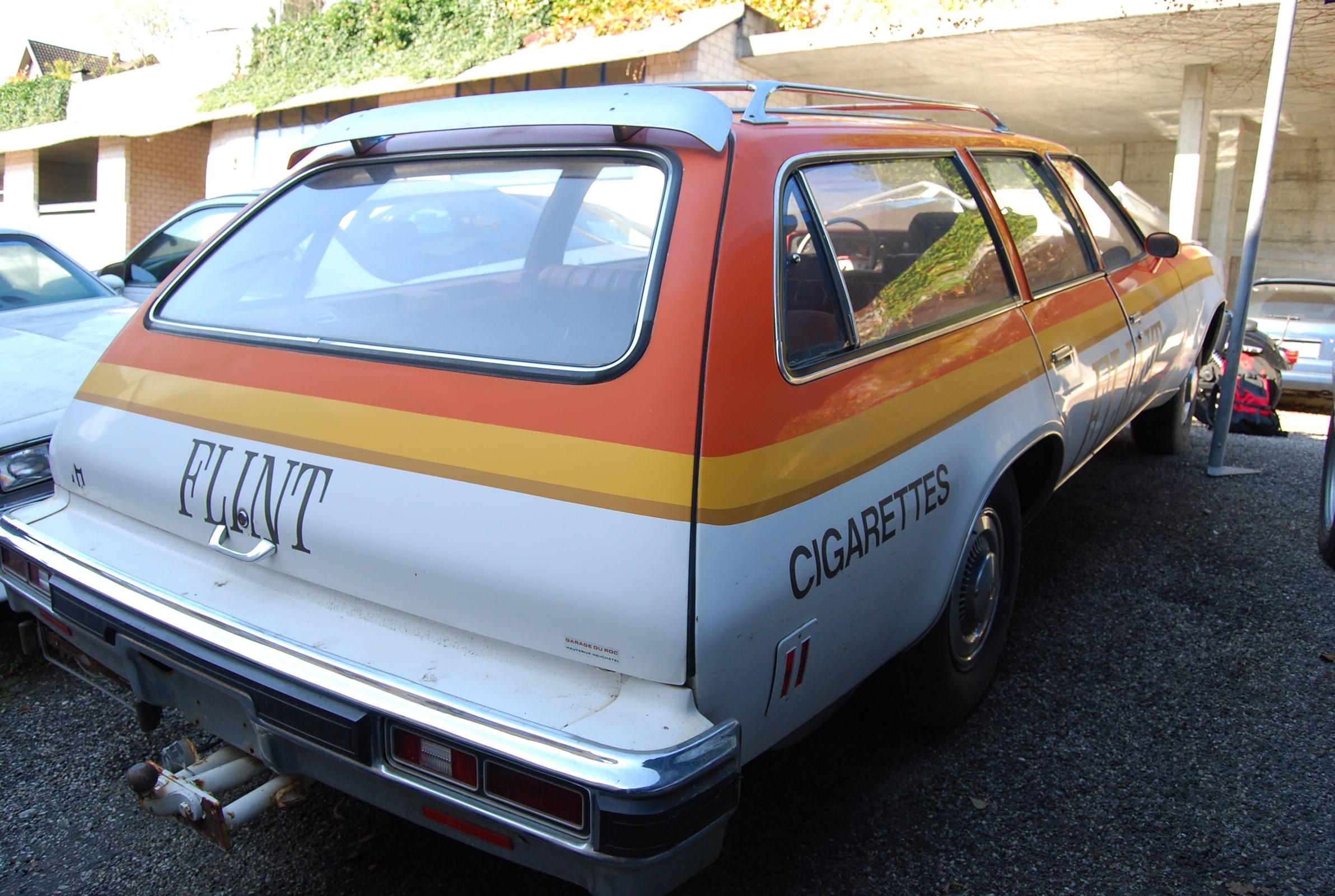Chevrolet Malibu Chevelle