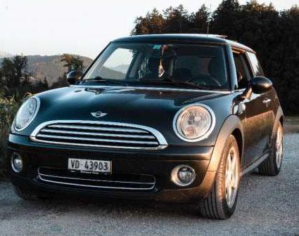 Mini Mini R56 1.6i Cooper