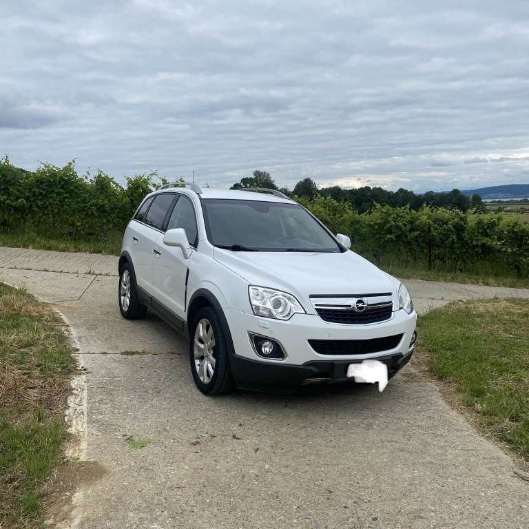Opel Antara 2.2 CDTI ecoT Cosmo