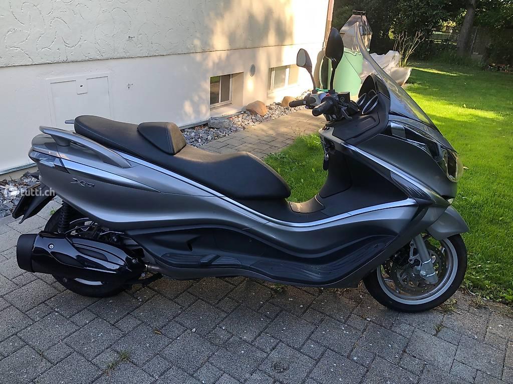 Piaggio X10 350 i.e. ABS/ASR
