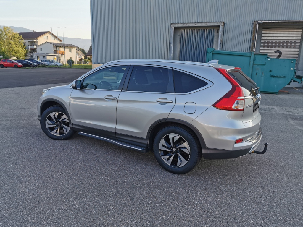 Honda CR-V 1.6 i-DTEC Executive 4WD