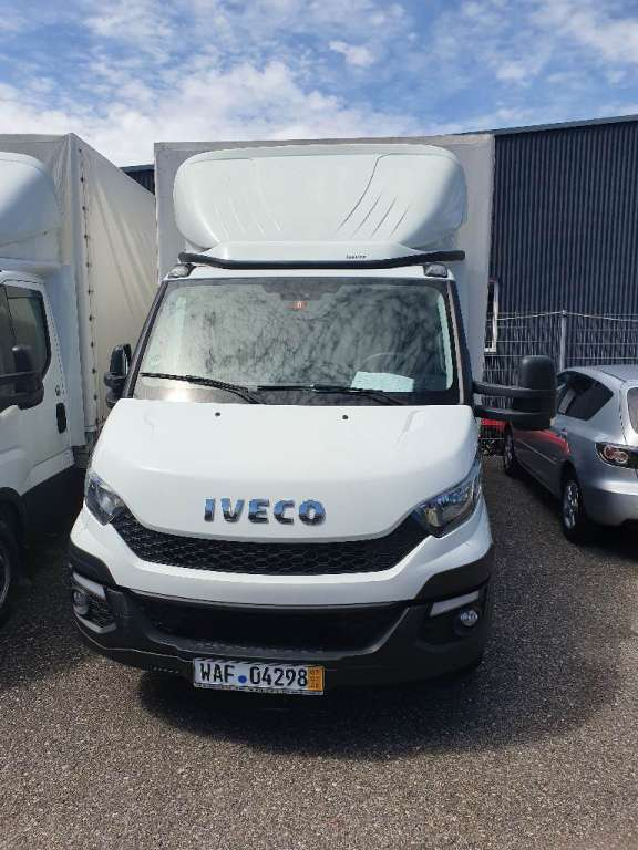 Iveco Daily 35 S 17