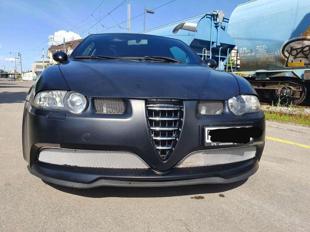 Alfa Romeo 147 3.2 GTA