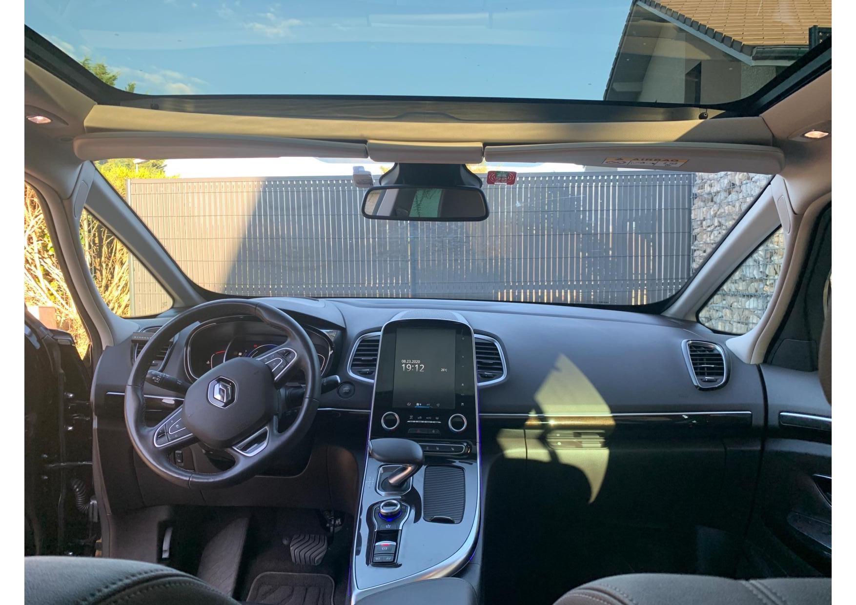 Renault Espace 1.8 TCe 225 Intens EDC