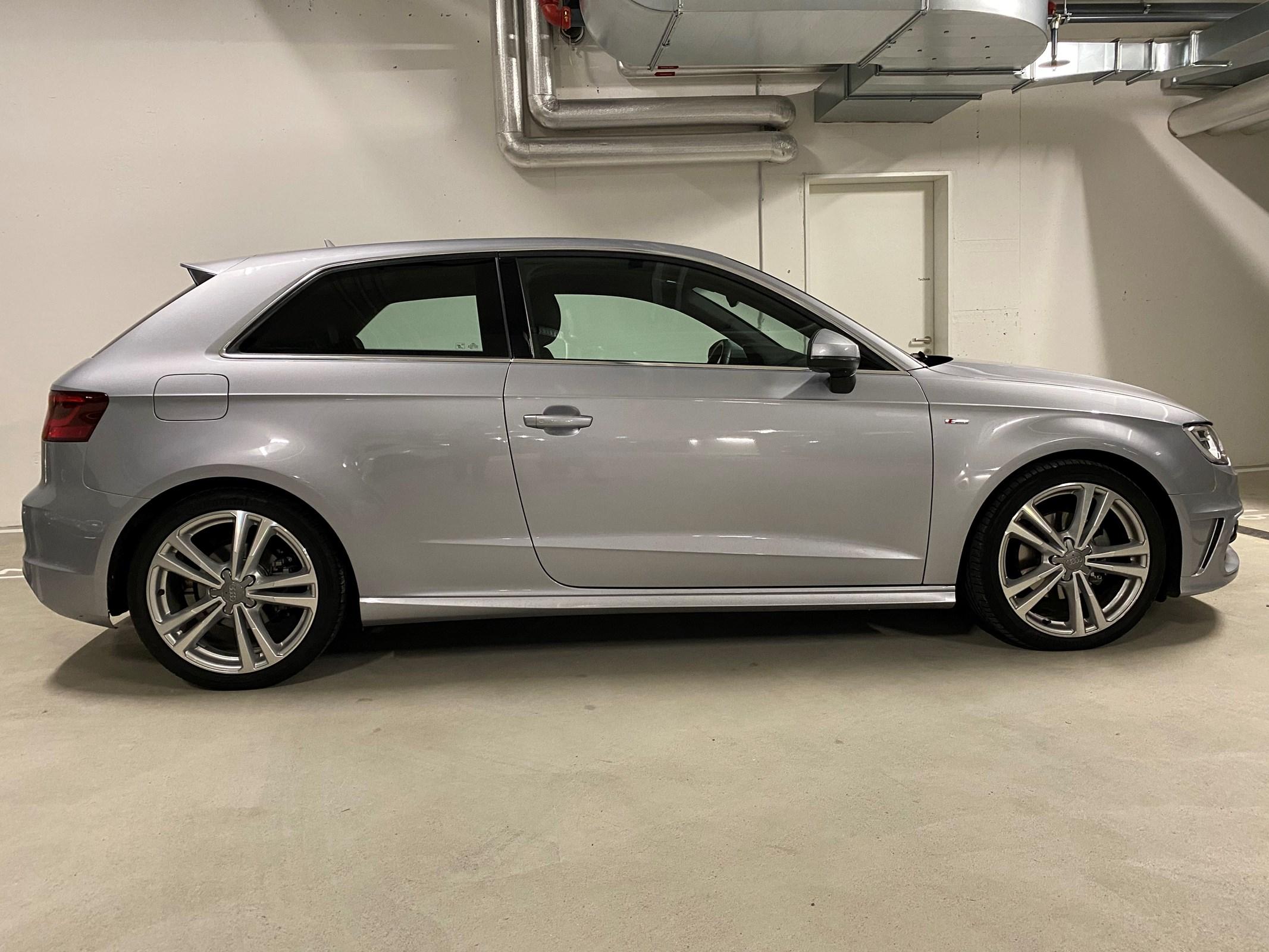Audi A3 2.0 TDI 150 Ambition S-Tr
