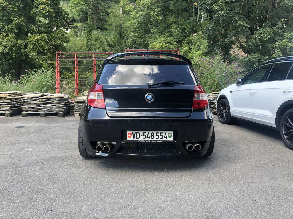 BMW 1er Reihe E87 130i
