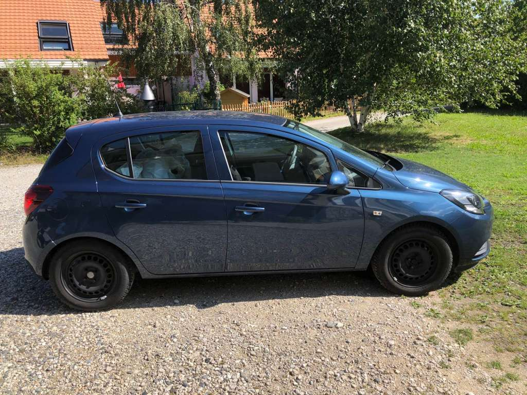 Opel Corsa 1.4 eTEC Cosmo