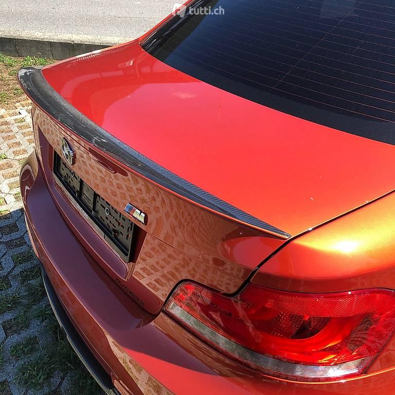 BMW 1er Reihe E82 Coupé M