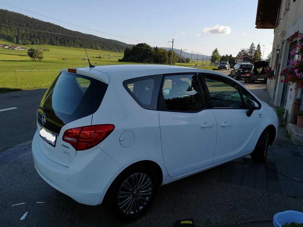 Opel Meriva 1.4T 140 Active Ed. S/S