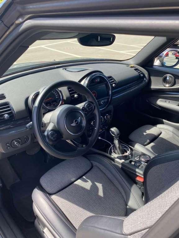 Mini Clubman F54 2.0i Cooper S ALL4