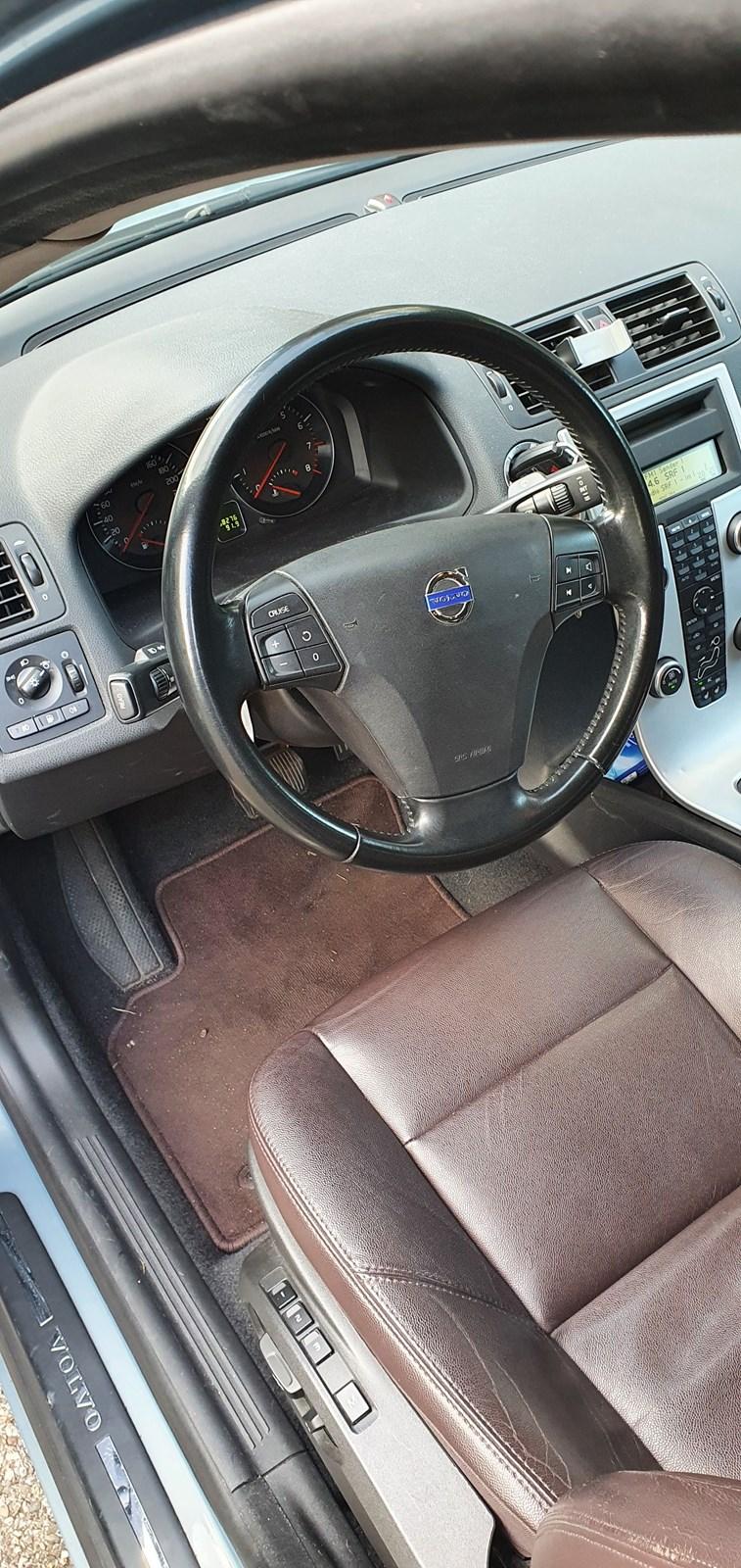 Volvo S40 2.5 T5 Summum